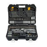 DEWALT Mechanics Tool Set (200-Piece)
