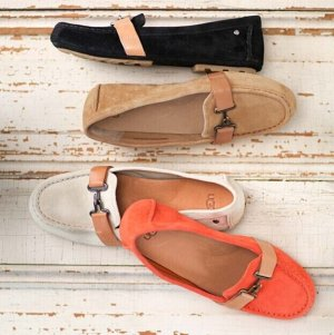 Up to 60 % off Flats Sale @ UGG