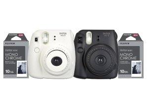 $99.99(原价$149.99)Fujifilm instax mini 8 拍立得相机 x 2