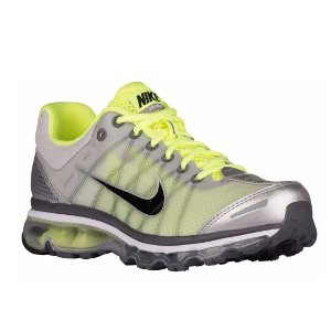Nike Air Max 2009 - Men's - Running - Shoes