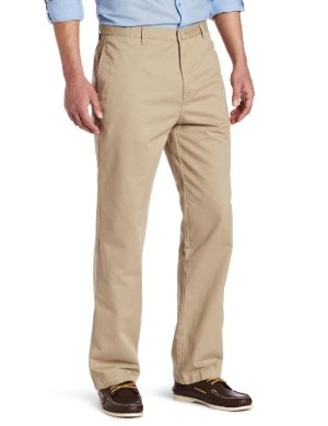 Calvin Klein Men's Soft Wash Dylan Chino Pant