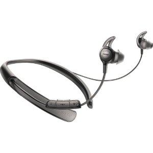 Bose QuietControl™ 30 Wireless Headphones - Black Headphones & Speaker NEW   eBay