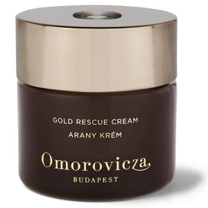 Omorovicza Gold Rescue Cream 50ml | BeautyExpert