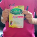 $15.78Culturelle Probiotics for Kids Packets, 30 Count