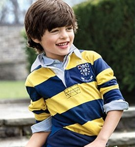 Extra 30% Off Friends and Family Sale @ Ralph Lauren