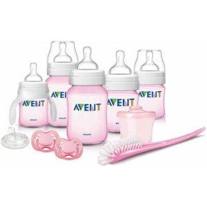 Philips AVENT Classic Plus Newborn Starter Set