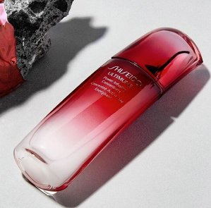 10% Off + Free Giftswith Shiseido Purchase@ Lord & Taylor
