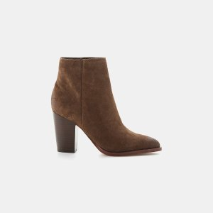 Sam Edelman Blake Suede Bootie Ankle Boots / Booties | ELEVTD Free Shipping & Returns