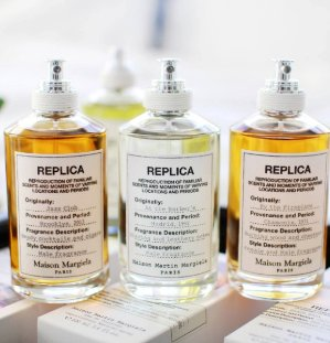 Free 22-pcs GWP (A $267 Value) with MAISON MARGIELA MMM Replica Fragrances Purchase Over $200 @ Barneys