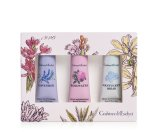 Crabtree & Evelyn - Floral Hand Therapy Sampler