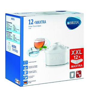 $51.83BRITA MAXTRA Water Filter Cartridges - Pack of 12