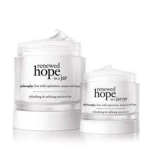 renewed hope   day night duo   philosophy kits & bundles