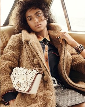 $25 Off Every $100 Spend On Coach Handbags @ Bloomingdales