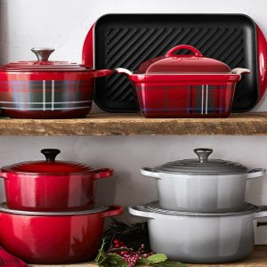 20% OffSelect Le Creuset Cookware @ Williams Sonoma