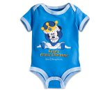Mickey Mouse Prince Charming Bodysuit for Baby - Walt Disney World | Disney Store