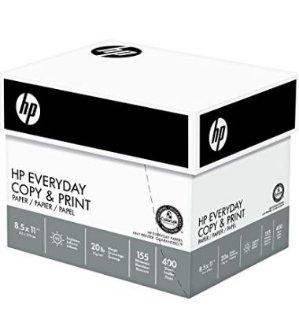 HP Paper  打印纸-6包/2400张 (200010C)
