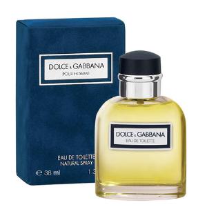 Men's Dolce & Gabbana Pour Homme Eau de Toilette Spray - 1.3 fl. oz. | HauteLook