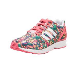 Adidas ZX FLUX SNEAKER - Multi-Color | Jimmy Jazz - B27463