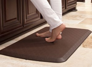 From $23.79 GelPro Comfort Mats @ Amazon