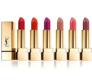 $75($111 Value) Yves Saint Laurent Rouge Pur Couture Mini Lip Color Collection (Limited Edition) @ Nordstrom