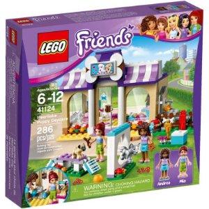 41124 LEGO LEGO Friends Heartlake Puppy Daycare