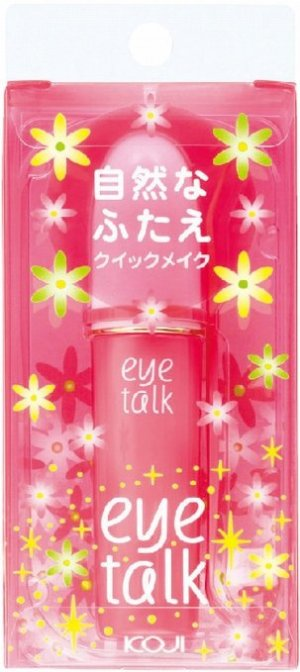 Eyetalk Koji Eye Talk Double Eyelid Maker