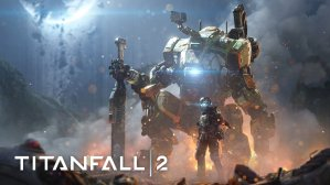 As Low As $24.99Titanfall 2 - All Platform