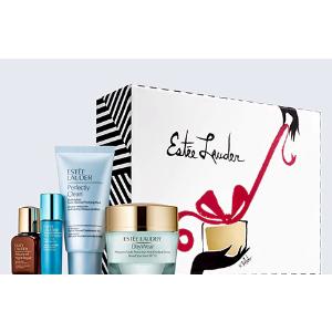 Age Prevention Essentials | Estée Lauder Official Site