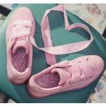 Puma Suede Heart Reset Women's Sneakers