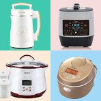 Back to School Up to 30% Off Joyoung Soy Milk Maker, Midea Pressure Cooker, Electric Skillet, Electric Stewpot Sale @ Huarenstore