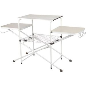 Ozark Trail Camping Outdoor Use Kitchen Cooking Stand