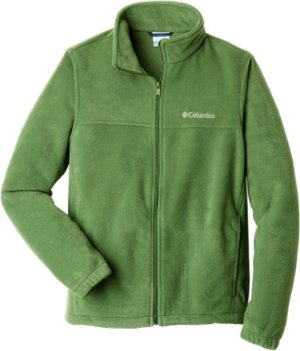 Columbia Granite Mountain Fleece Jacket - Men's