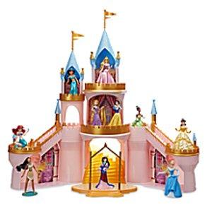 Disney Princess Light-Up Castle Play Set | Disney Store