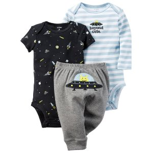 3-Piece Little Character Set | Carters.com