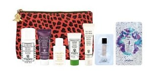 $15 Off $150+Free 8-pc Gift Set with any $350 Sisley Paris Purchase @ Bloomingdales