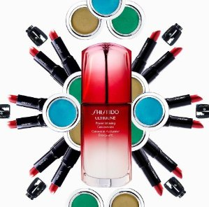 Free 4-pc Gift With $150 Shiseido Beauty Purchase @ Saks Fifth Avenue