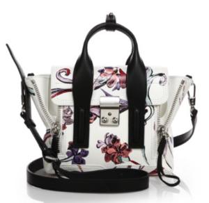 Up to 40% Off 3.1 Phillip Lim Women Handbags Sale @ Saks Fifth Avenue