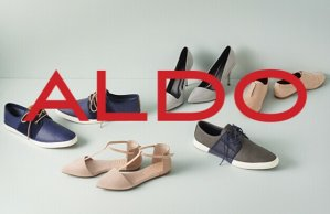 Up to 47% Off Aldo Shoes @ Hautelook