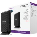 NETGEAR CM600 24x8 Cable Modem