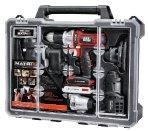 $149.99 Black & Decker BDCDMT1206KITC Matrix 6 Tool Combo Kit with Case