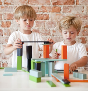 40% off Select Tegu magnetic wooden toys @Amazon