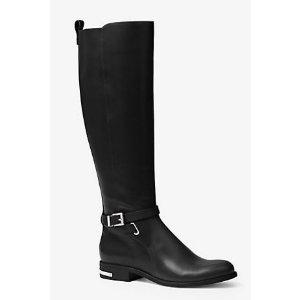 MICHAEL MICHAEL KORS Arley Leather Boot