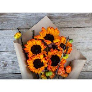 $20 for $40 to Spend on Farm-Fresh Flowers