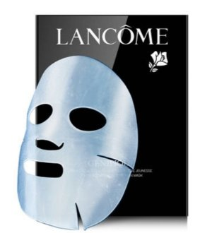 Génifique Youth Activating Second Skin Mask @ Lancome
