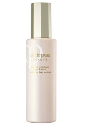 Free Full Size Body Emulsionwith any $350 Cle de Peau Beaute Beauty Purchase @ Bergdorf Goodman