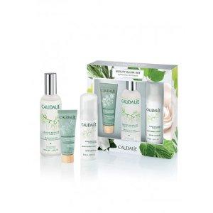 Beauty Elixir Radiance Boosting Set - Caudalie
