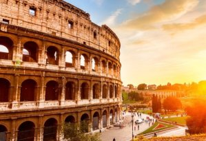 $749 + Airfare 6-DayTrip to Rome with Airfare from Great Value Vacations (Rome, Italy)