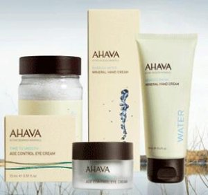 Buy 3 Get 3 Free+6 Free Samples Back to School Sale @ AHAVA