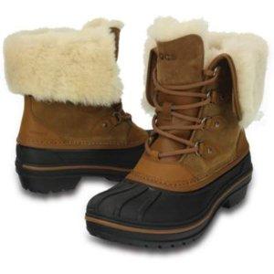 Women's AllCast II Luxe Winter Boot
