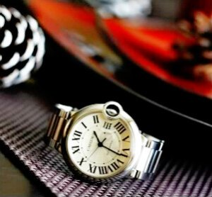 Up to 40% Off Cartier Watches Sale@JomaShop.com